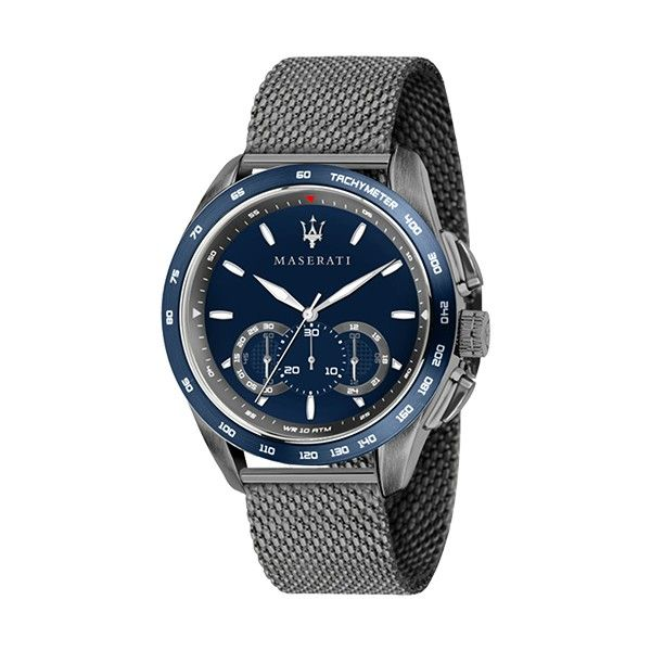Relógio MASERATI Traguardo Cinzento R8873612009