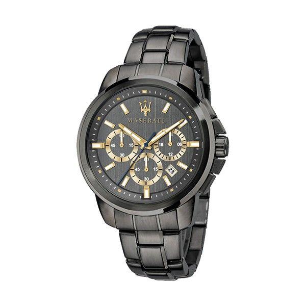 Relógio MASERATI Successo Cinzento R8873621007