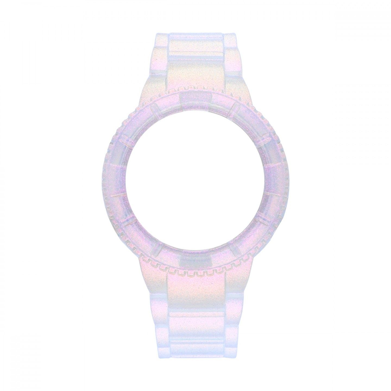 Bracelete WATX 43 Original Iris Prateado