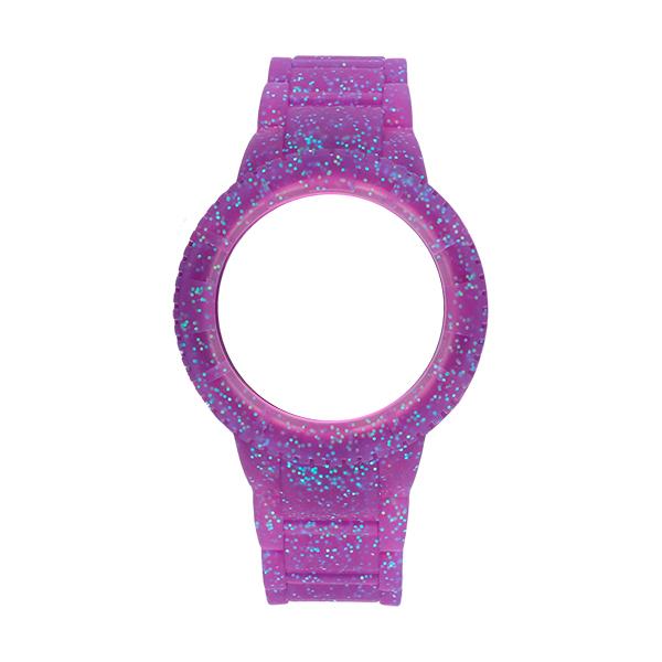 Bracelete WATX 43 Original Siren Roxo COWA1151