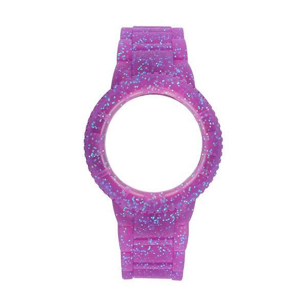 Bracelete WATX 38 Original Siren Roxo COWA1451