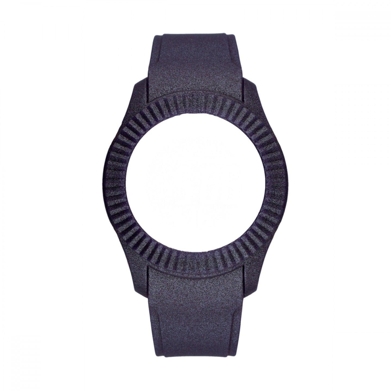 Bracelete WATX 43 Smart Velvet Roxo