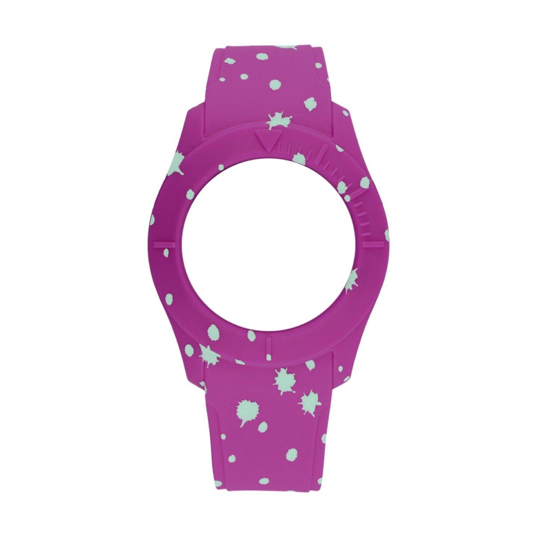 Bracelete WATX 38 Smart Cosmic Lilás