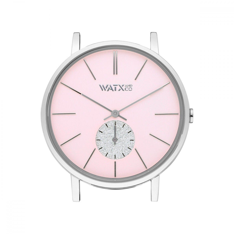 Caixa WATX 38 Analogic Iris Rosa
