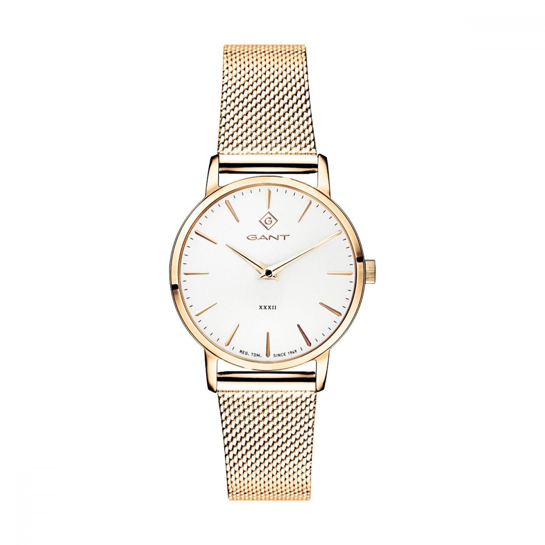 Relógio GANT Park Hill Avenue Dourado