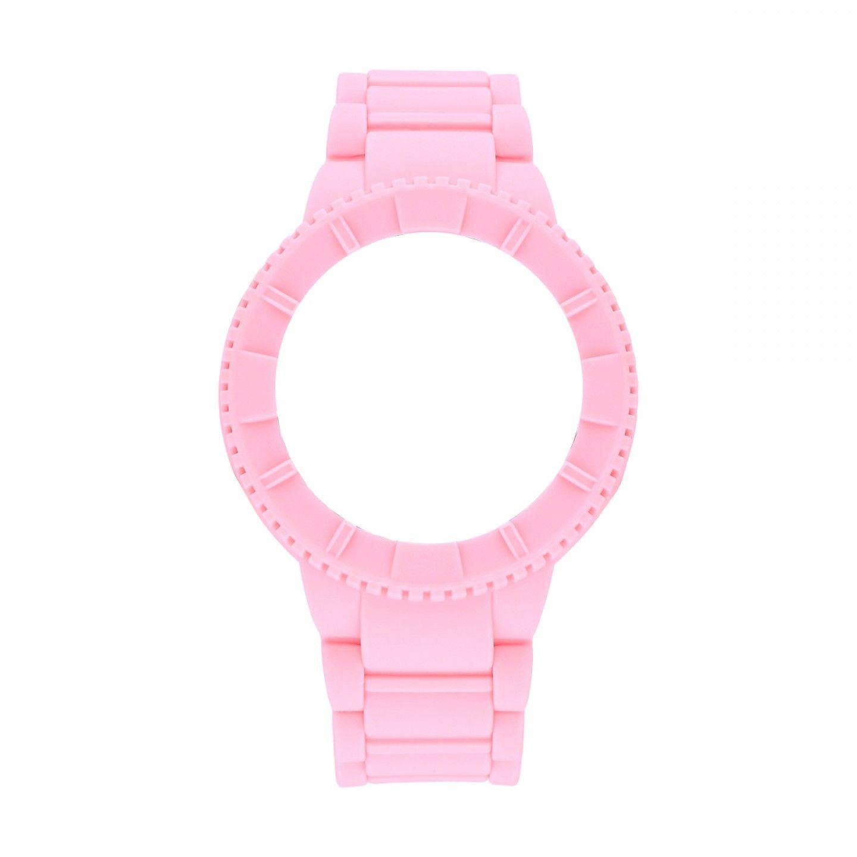 Bracelete WATX 43 Marble Rosa
