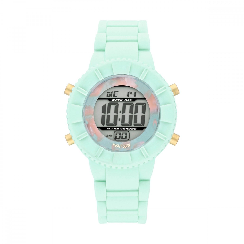 Bracelete WATX 38 Marble Verde