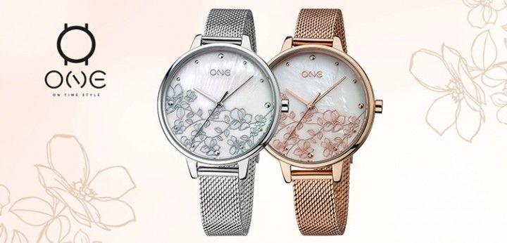 214ac63ad Novidades Relógios e Braceletes - Mulher