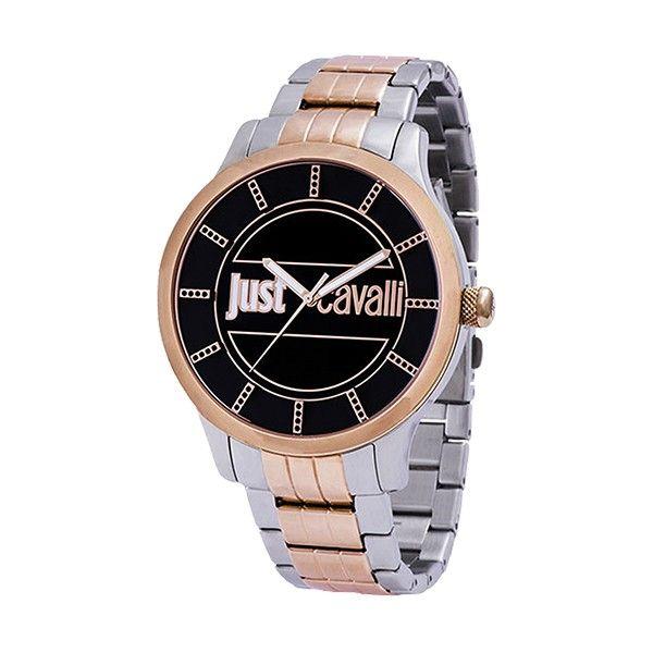 Relógio JUST CAVALLI TIME Huge Bicolor R7253127522