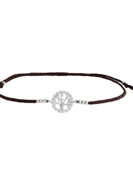 Pulseira LUCKY ELEPHANT Soul Collection Tree of Life