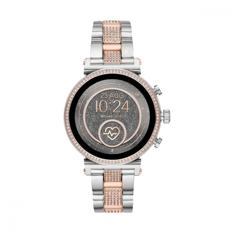 Relógio Smartwatch MICHAEL KORS ACCESS Sofie 2.0 Bicolor