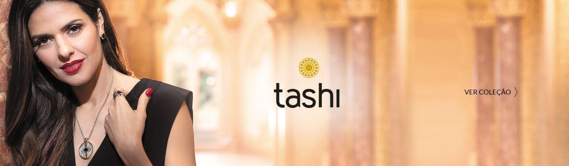 Joias Tashi - Coleção Marrakech