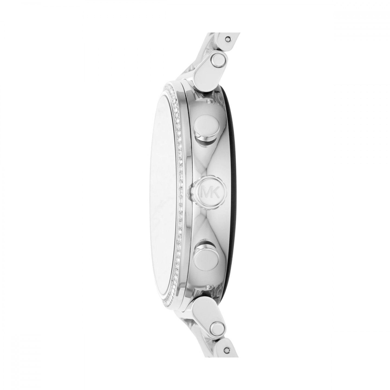 Relógio Smartwatch MICHAEL KORS ACCESS Sofie 2.0 Prateado