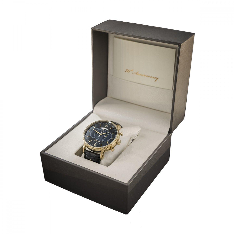 Relógio GANT Cameron II Anniv Edt Preto
