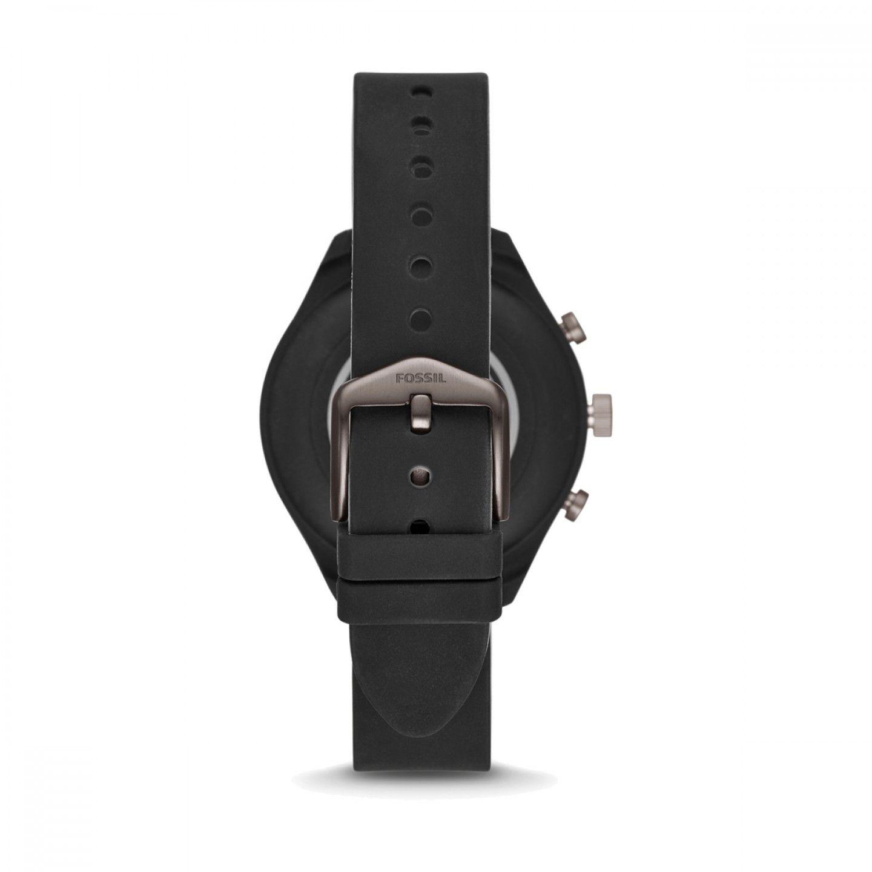 Relógio Inteligente FOSSIL Q Sport Preto (Smartwatch)