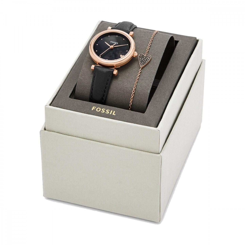 Relógio FOSSIL Carlie Mini Preto