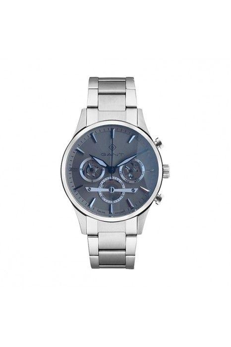 Relógio GANT Ridgefield Prateado