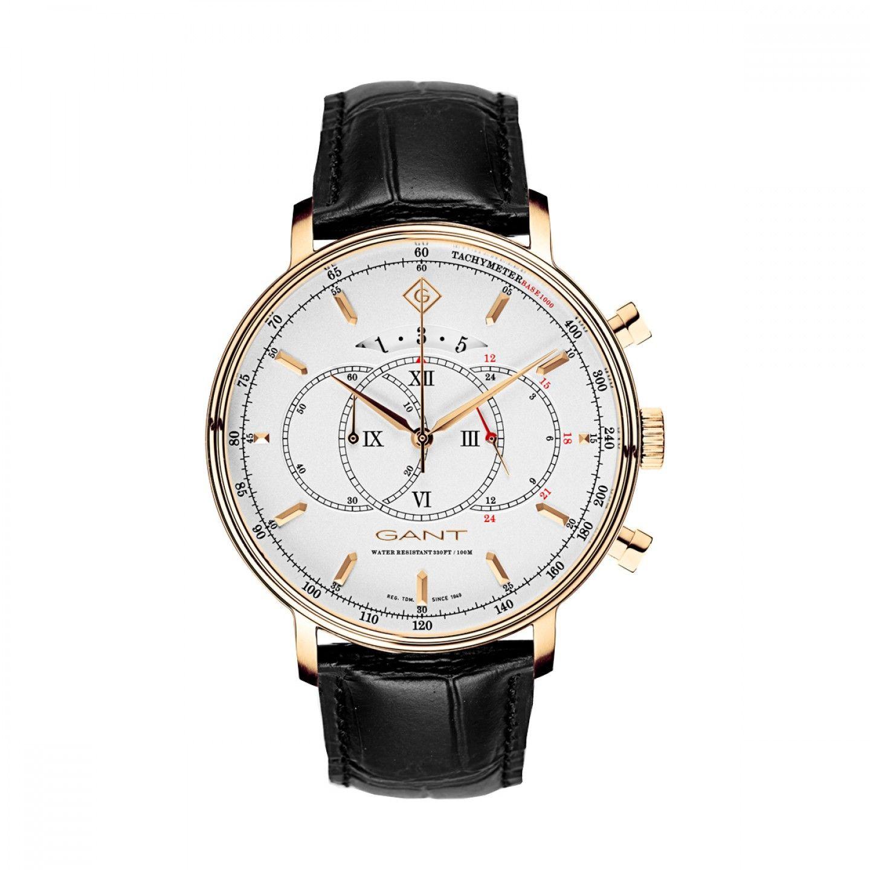 Relógio GANT Cameron Preto