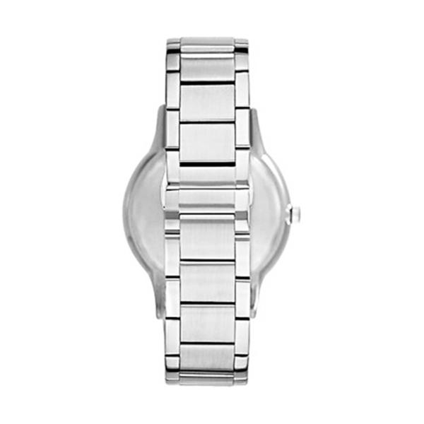 Relógio EMPORIO ARMANI Tempo Prateado AR11181