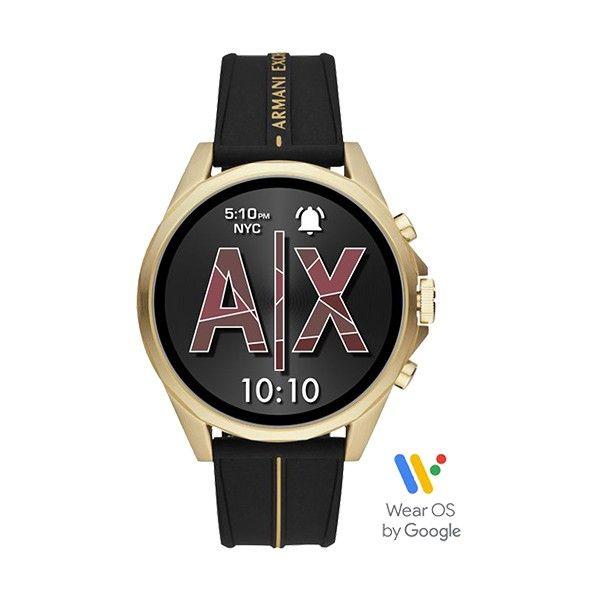 Relógio Inteligente ARMANI EXCHANGE Connected (Smartwatch) AXT2005