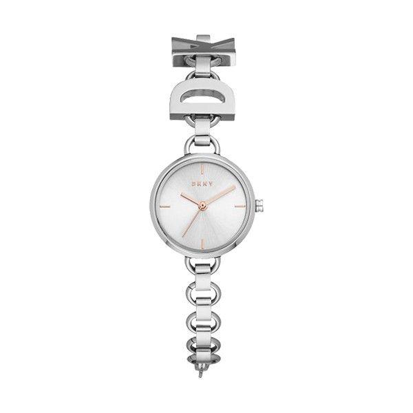 Relógio DKNY Soho Prateado NY2828