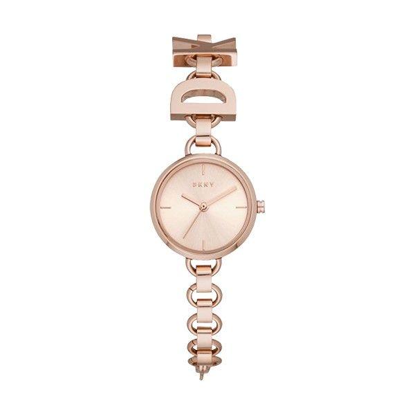 Relógio DKNY Soho Ouro Rosa NY2829