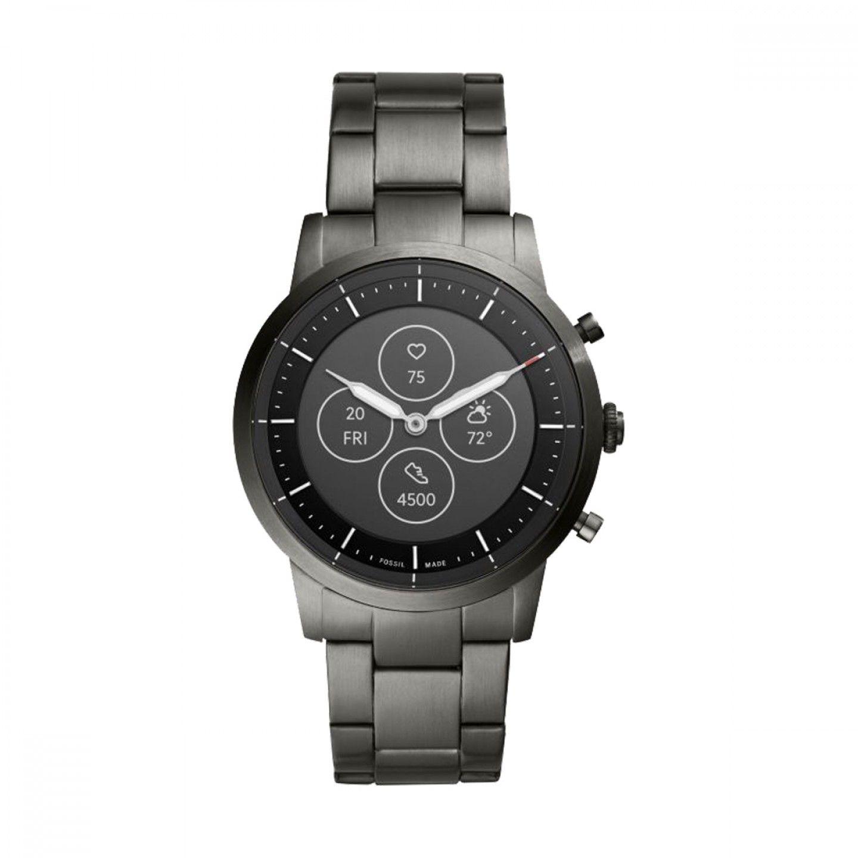 Relógio Fossil Q Collider Híbrido (Smartwatch)