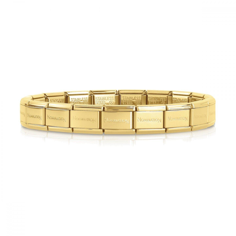 Charm Link NOMINATION dourado