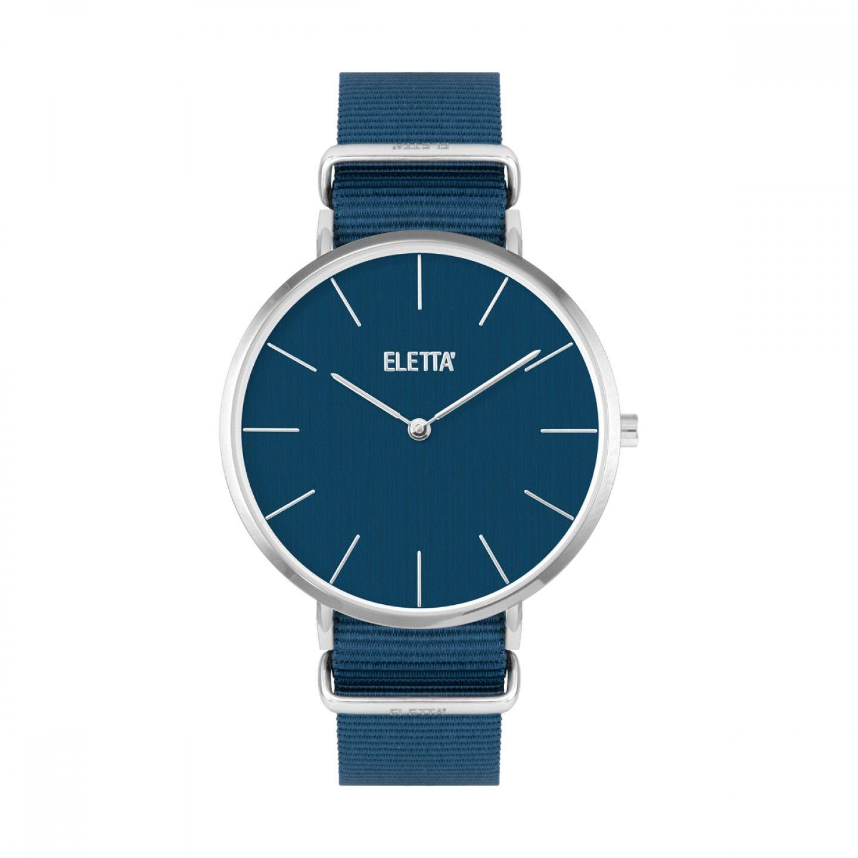 Relógio ELETTA Mood Azul