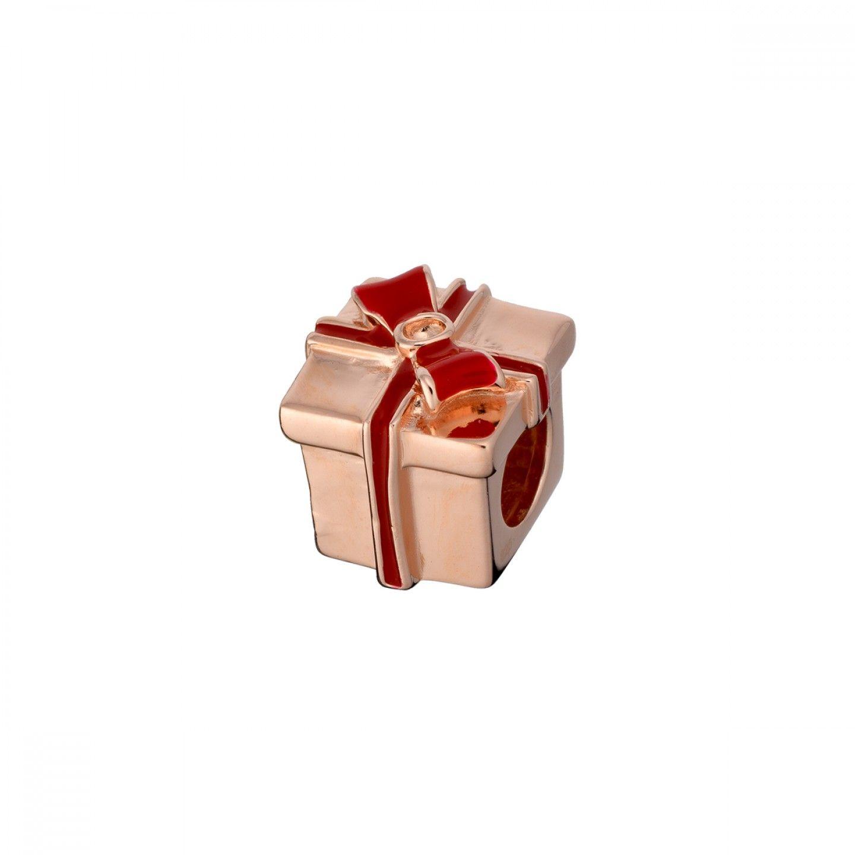 Conta SILVERADO Rose Gold Presente