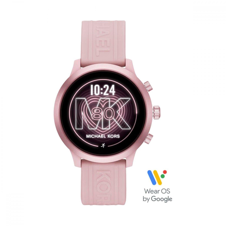 Relógio Smartwatch MICHAEL KORS ACCESS Go Rosa