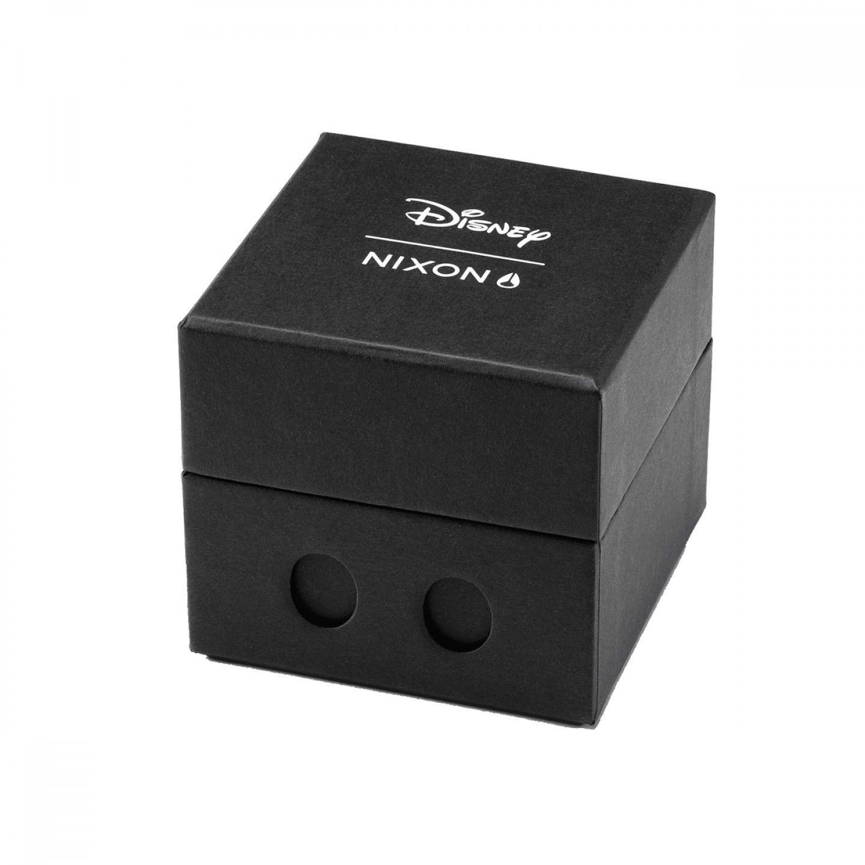Relógio NIXON Sentry Mickey Mouse Preto