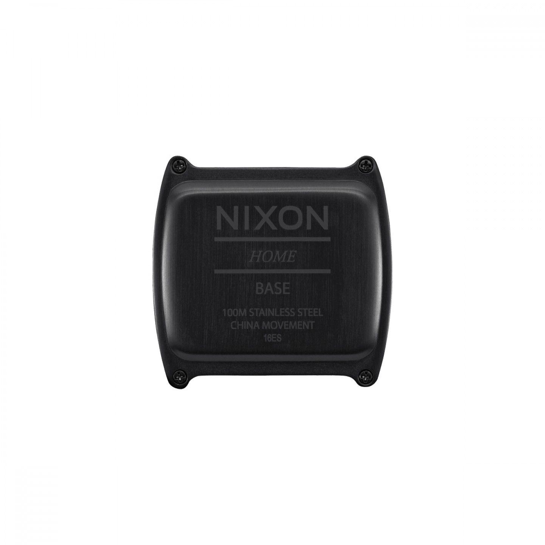 Relógio NIXON Base Preto
