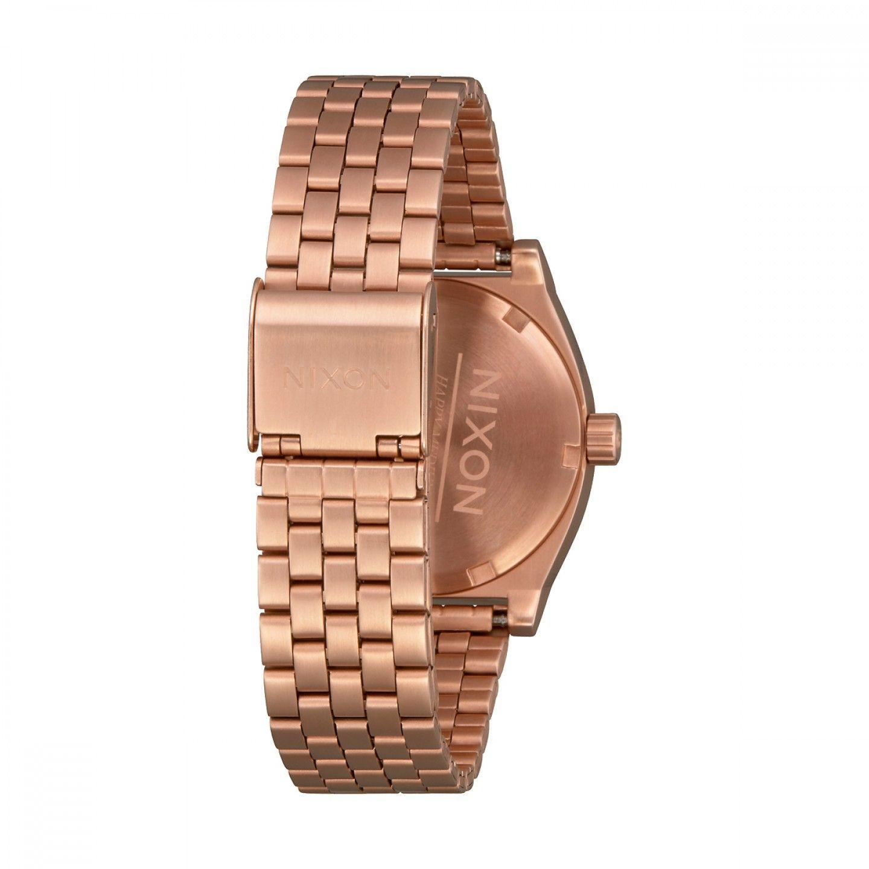 Relógio NIXON Time Teller Ouro Rosa