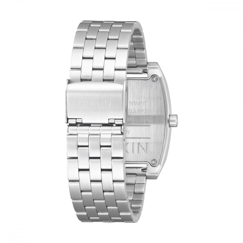 Relógio NIXON Time Tracker Cinzento