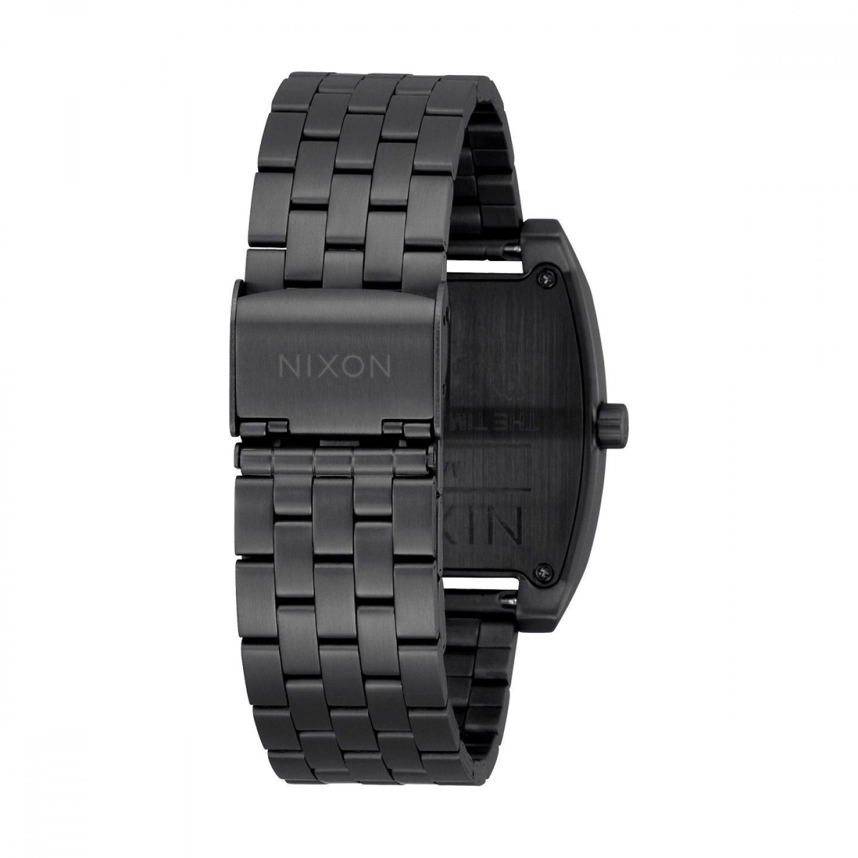 Relógio NIXON Time Tracker Preto