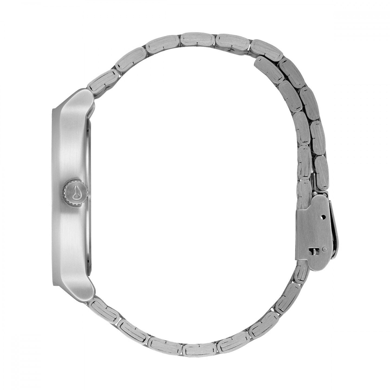 Relógio NIXON Clique Cinzento