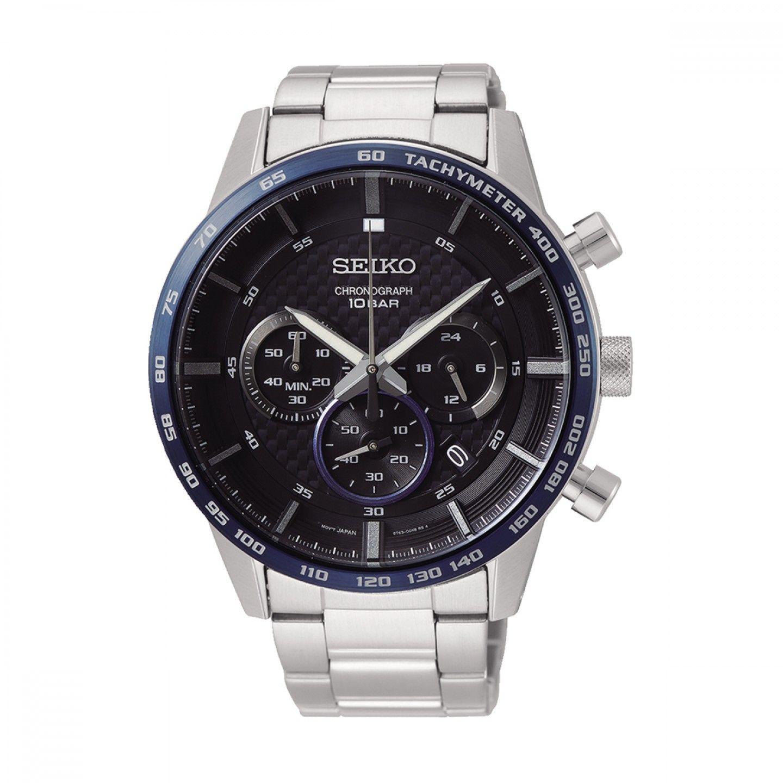 Relógio SEIKO Neo Sports Prateado