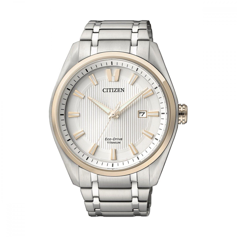 Relógio CITIZEN Branco