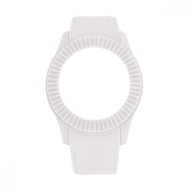 Bracelete WATX 43 Pearl Branco