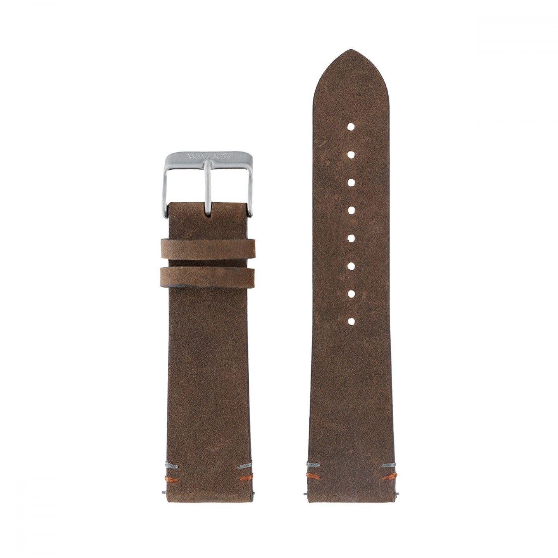 Bracelete WATX 44 Soft Castanho