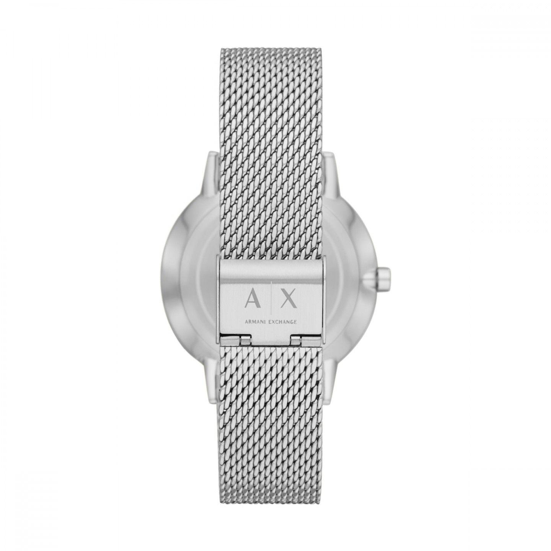Relógio ARMANI EXCHANGE Cayde Prateado