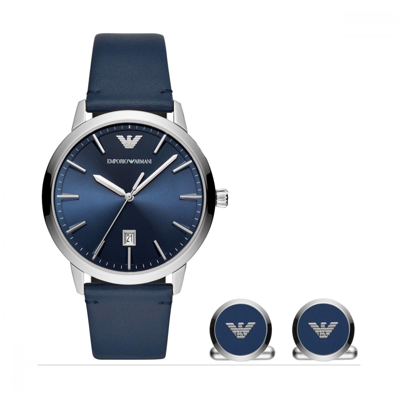 Relógio EMPORIO ARMANI Azul