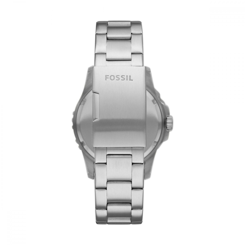 Relógio FOSSIL Fb - 01 Prateado