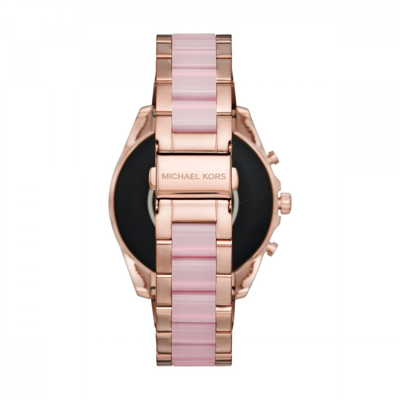 Relógio MICHAEL KORS ACCESS Bradshaw Bicolor (Smartwatch)