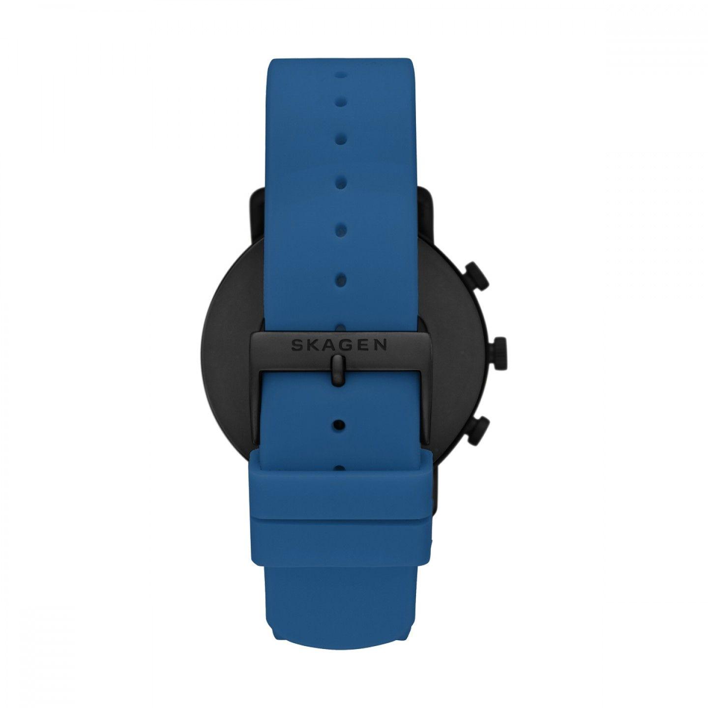 Relógio Inteligente SKAGEN Falster Azul (Smartwatch)