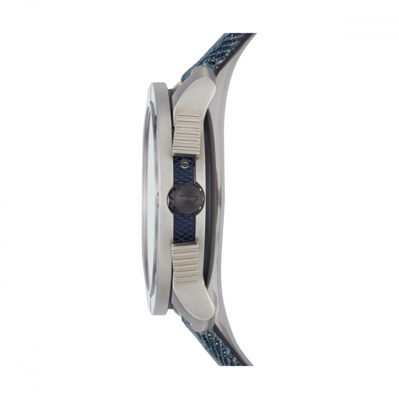 Relógio Inteligente DIESEL Axial Azul (Smartwatch)