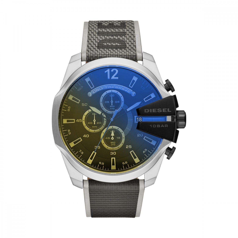 Relógio DIESEL Mega Chief Bicolor