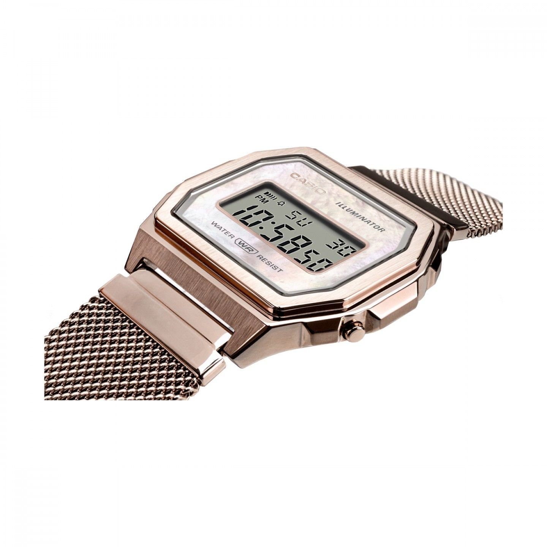 Relógio CASIO Vintage Premium Dourado