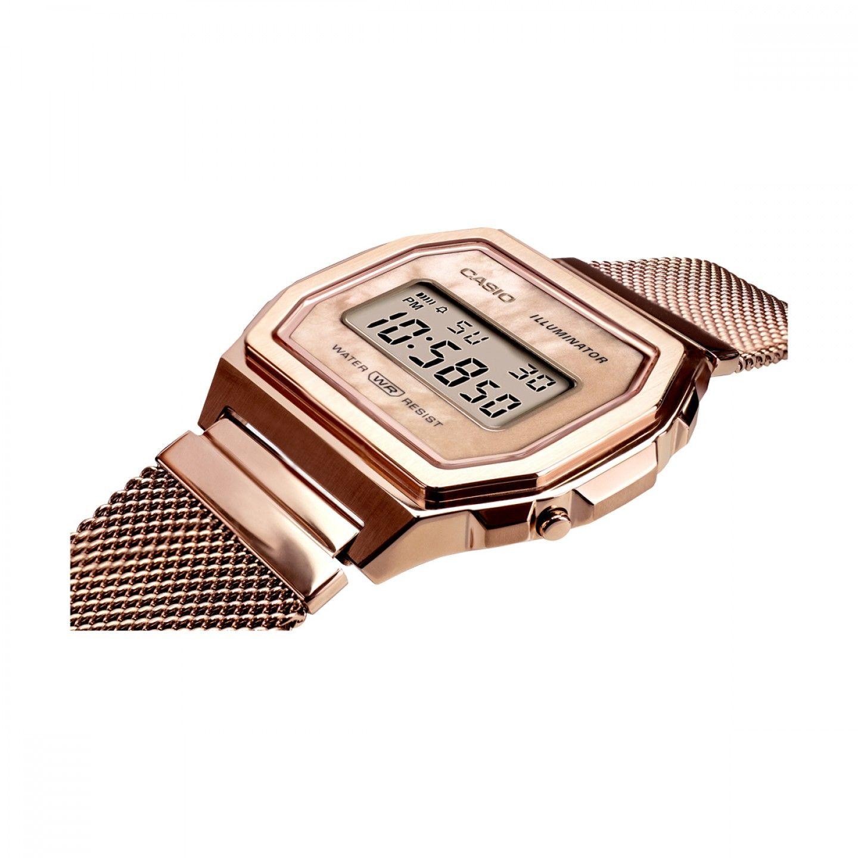 Relógio CASIO Vintage Premium Bronze